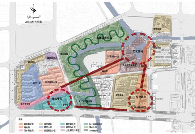 [浙江]台州市黄岩区商业街规划设计方案文本_4