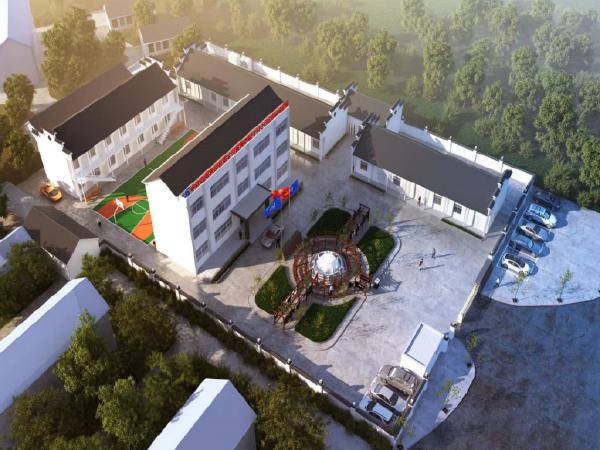 新建铁路站前工程项目驻地建设方案