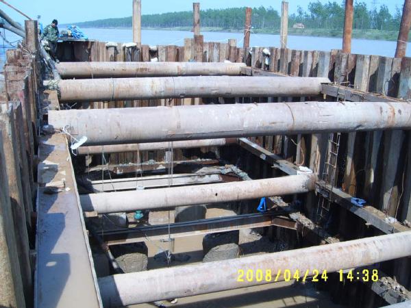 京杭运河桥梁工程质量保证体系
