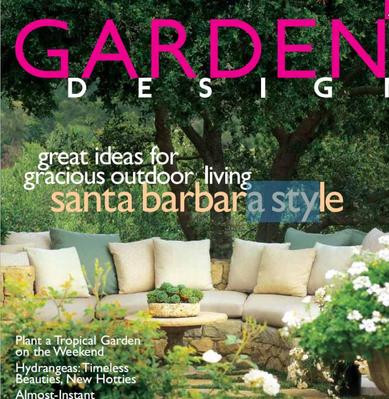 园林设计杂志-Garden.Design.May(共117