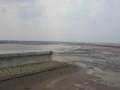 真空预压处理人工填岛高含水量淤泥地基