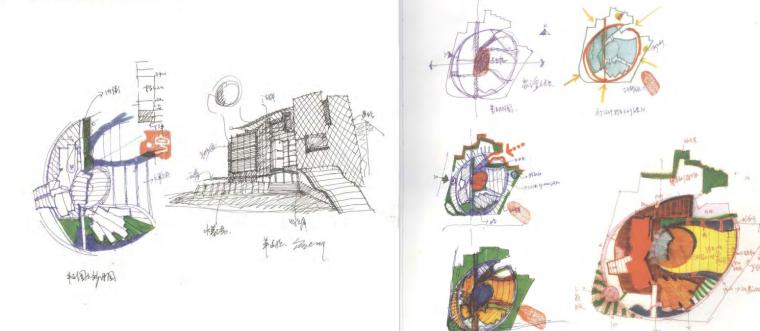 草图世界手绘理想(共207页)_1