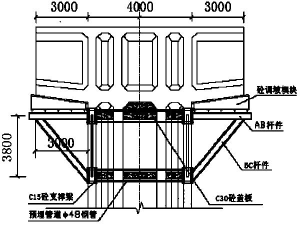 [安徽]山岭重丘区高速公路施工组织设计