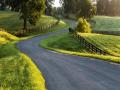 23套乡村公路施工组织设计资料合集