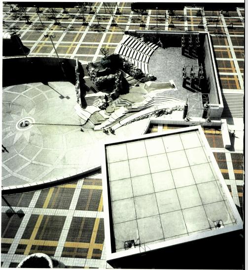 世界景观设计城市街道与广场(共215页)