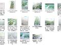 风景园林手绘平面图(38张)