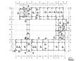 [茂名]5层框架结构教学楼结构施工图