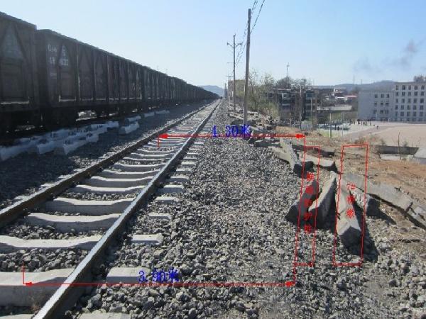 [山西]铁路桥梁临近既有线施工方案