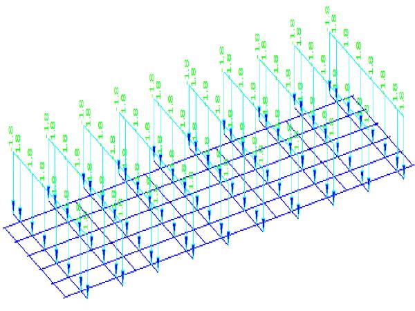 跨客运专线贝雷桁架钢便桥施工方案