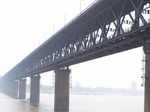 简支钢板梁和钢桁梁桥PPT总结(76页)