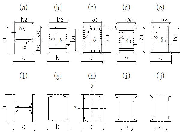 公路钢结构桥梁设计规范(钢桁梁)