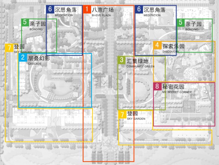 [深圳]首创八意府居住区景观设计文本-AECOM_12