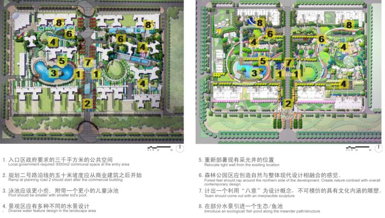 [深圳]首创八意府居住区景观设计文本-AECOM_9