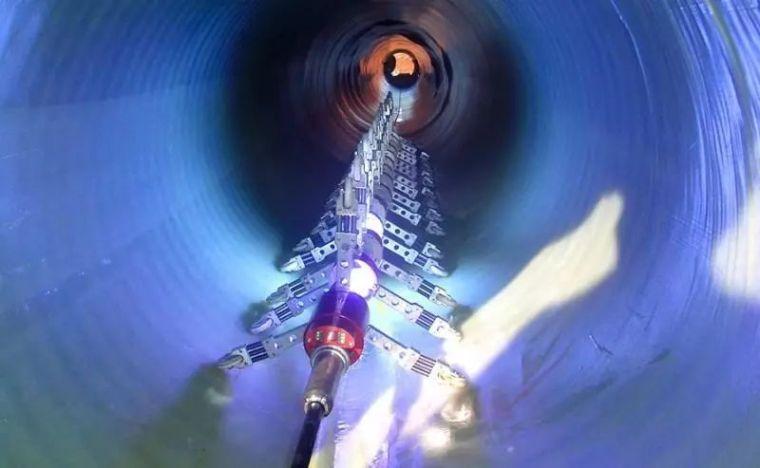 污水管网系统入渗入流(30套污水管网方案)