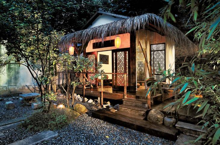 日式庭院设计高清图PDF(共280页)