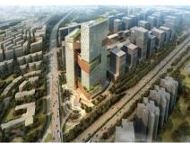减隔震-腾讯滨海大厦结构设计概述