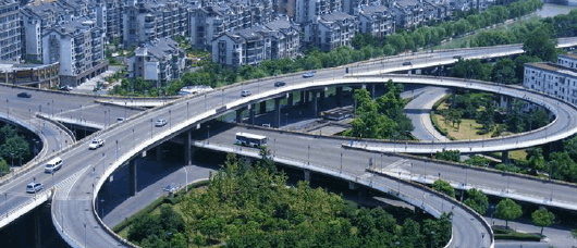 小半径曲线梁桥设计要点_1