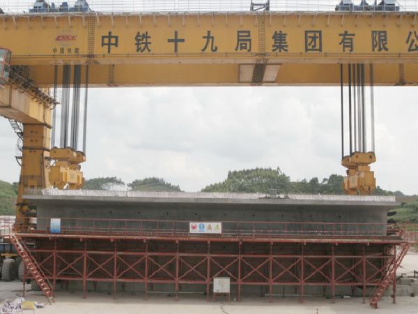 铁路项目经理部梁场分部预应力施工培训教案