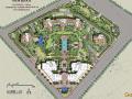 [北京]保利房产申花景观规划方案设计文本