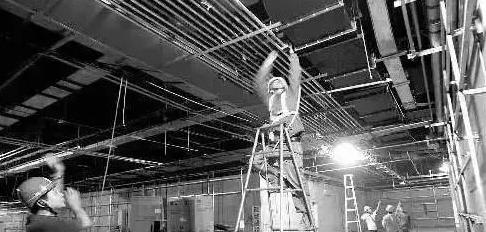 总结机电安装工程的15个质量通病