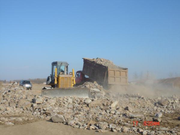 路基施工标准化管理实施细则