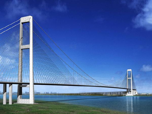 矮寨大桥创新技术研究PPT总结(93页)