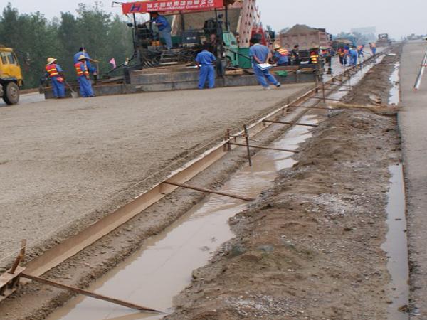 [河北]路面标准化实施细则