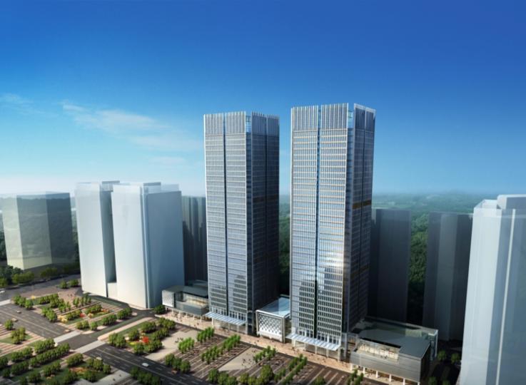 知名国企办公楼项目绿色施工管理