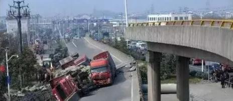 独立柱桥梁的倾覆问题几点看法