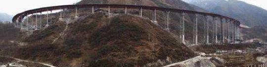 曲线梁桥设计应注意的几个问题_1