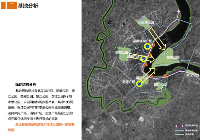 [四川]广安市滨江路改造工程修建性详细规划_8