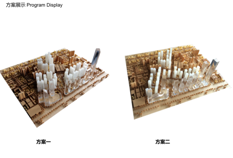 [深圳]金地工业区旧城改造概念设计方案文本_3