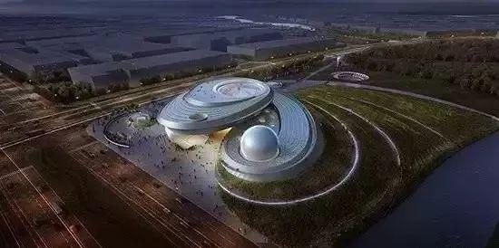 上海天文馆BIM案例(附精品BIM案例)_17