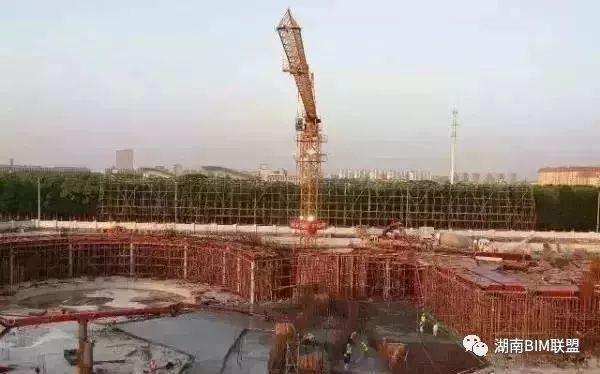 上海天文馆BIM案例(附精品BIM案例)_28