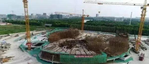 上海天文馆BIM案例(附精品BIM案例)_31