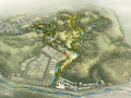 [四川]养生湿地公园生态旅游度假区规划方案