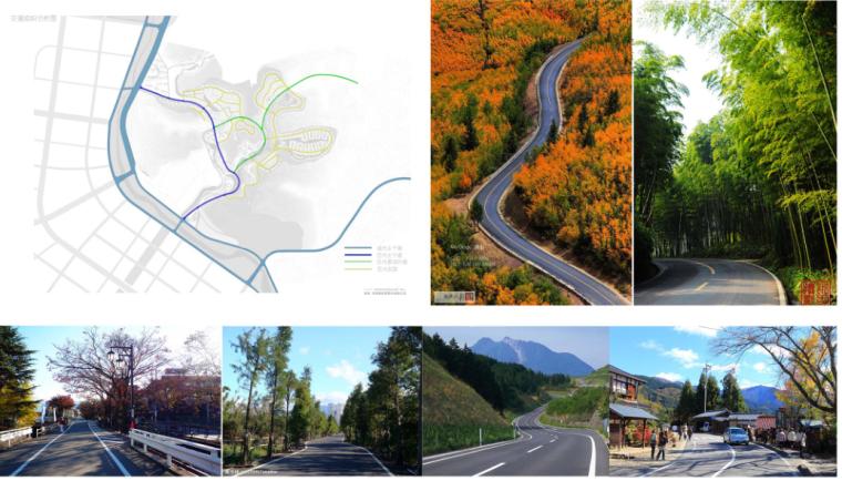 [四川]养生湿地公园生态旅游度假区规划方案_16