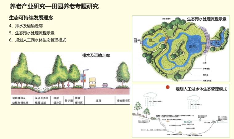 [山东]华林安老养生园景观规划方案报告_12