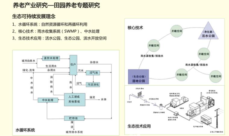 [山东]华林安老养生园景观规划方案报告_11