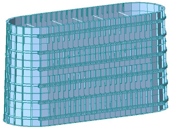 娄山特大桥高墩模板工程安全专项施工方案