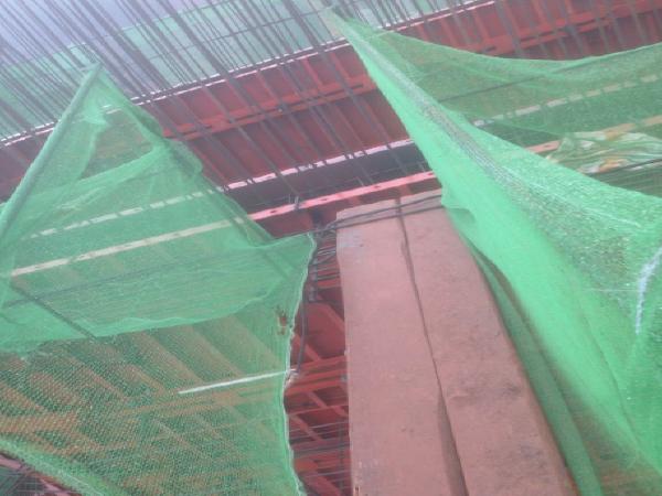 [山西]桥梁高墩翻模施工方案