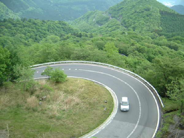 城市道路平面线形规划设计(78页)