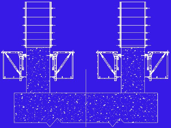空心薄壁高墩爬模施工技术研讨会汇报材料