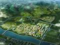 [吉林]松花江全域健康養生小鎮規劃方案文本