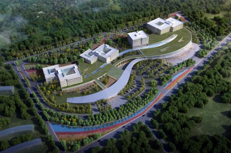 内蒙古自治区示范性养老院建设方案图