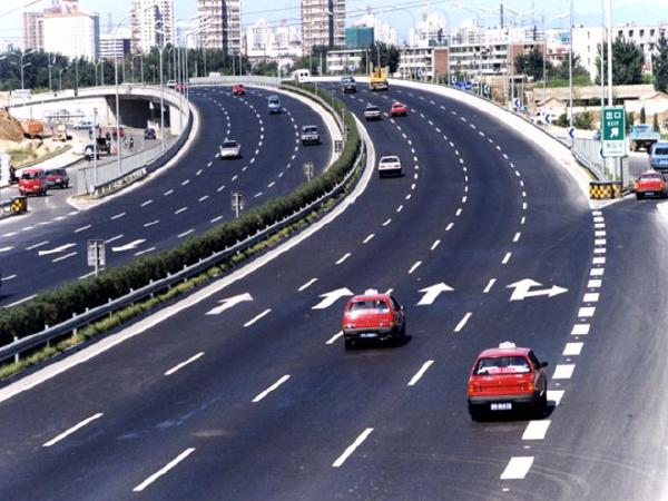 城市道路线形总结及道路纵断面规划设计