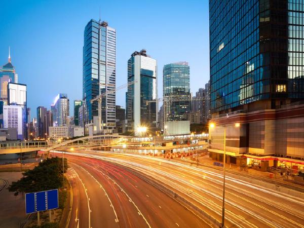 城市道路规划设计之道路交通基本知识