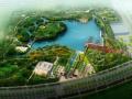 [哈尔滨]群力体育休闲公园景观方案文本