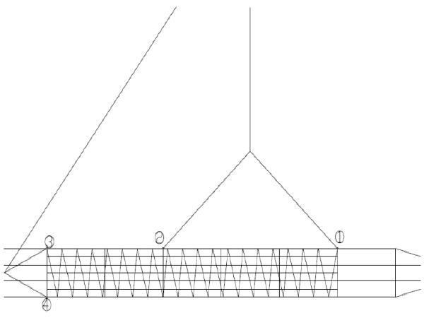 [廈門]軌道交通工程圍護樁施工方案