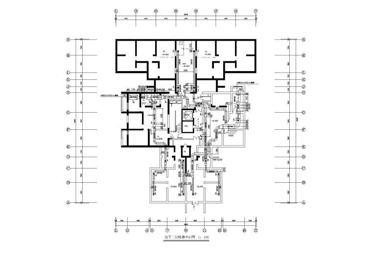 30层住宅小区55#楼地面辐射供暖系统设计